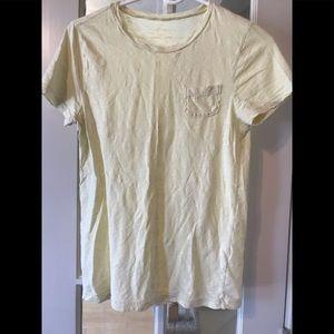 J. Crew Vintage Jersey t-shirt Medium